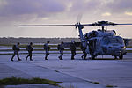 Falling for it, Airborne Airmen conduct proficiency parachute training 150703-F-EP111-778.jpg
