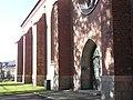 Falu Kristine kyrkafasaden.jpg