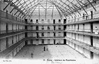 Interior de Falansterio