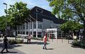 Fan Frankenstolz Halle Aschaffenburg 02.jpg