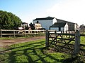 Farm buildings south of Low Road - geograph.org.uk - 1578451.jpg