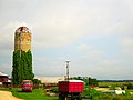 Farm with a Silo - panoramio (2).jpg