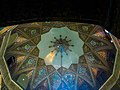 Fatimah Ma'sumah Shrine قم، حرم فاطمه معصومه دختر موسی ابن جعفر امام هفتم شیعیان 06.jpg