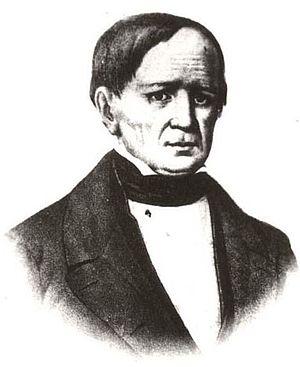 Francisco Ramón Vicuña - Image: Fcoramonvicuna