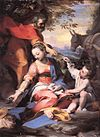 Federico Barocci - Rest on the Flight to Egypt - WGA1289.jpg