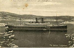 Feldpostkarten von Rudolf Kämmerer aus Norwegen Berlin.jpg