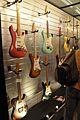Fender Stratocaster relic guitars, Salon de la Musique et du Son 2008.jpg