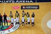 Fenerbahçe men's basketball vs Real Madrid Baloncesto Euroleague 20161201 (59).jpg