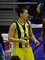 Fenerbahçe women's basketball vs Samsun Canik Belediyespor 20181216 (24).jpg