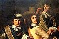 Ferdinand bol, il concilio della milizia i gouda sotto il comando del colonnello govert suijs, 1653, 02.jpg
