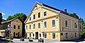 Ferlach Sponheimer Platz 1 Schloss 17052011 333.jpg