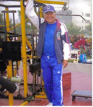 Fernando Cuellar