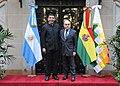 Fernando Huanacuni y Jorge Faurie 01.jpg