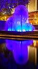 Ferrier Fountain, Christchurch City, New Zealand 07.jpg