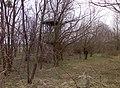 Fertőszentmiklósi laktanya - őrbódé - panoramio.jpg