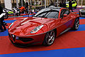 Festival automobile international 2013 - Carrozzeria Touring - Disco Volante Concept - 004.jpg