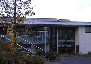 University of Hagen - The university library