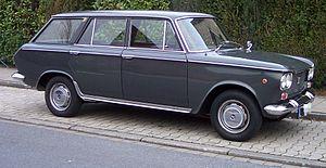 Fiat 1300 Familiare