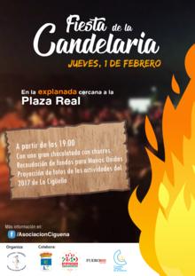Fiesta De La Candelaria Wikipedia La Enciclopedia Libre