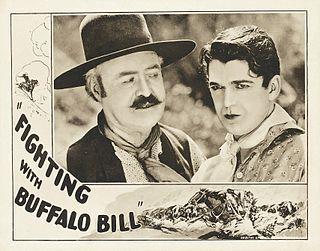 <i>Fighting with Buffalo Bill</i> 1926 film