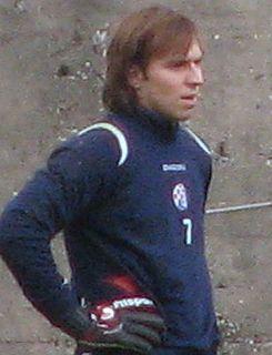 Filip Lončarić Croatian footballer