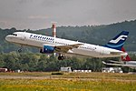 Finnair Airbus A320-214 OH-LXF (22027088271).jpg
