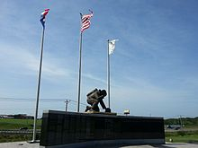 Fire Fighter Memorial of Missouri