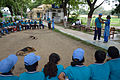 First Aid and Emergency Management Session - Summer Camp - Nisana Foundation - Sibpur BE College Model High School - Howrah 2013-06-08 9229.JPG