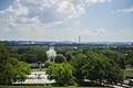 First Day of Summer 2017 at Arlington National Cemetery (35470687785).jpg