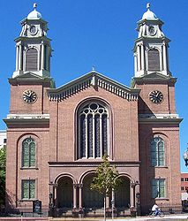 First Reformed Church, Albany.jpg