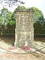First World War Memorial - Salisbury Road - geograph.org.uk - 2083316.jpg