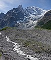 Fiume Dora di Veny and mountain 2.jpg