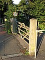 Five Bar Gate - geograph.org.uk - 559339.jpg