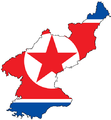 Flag-map of North Korea.png