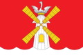 Flag of Krasnoselskoe (Ulyanovsk oblast).png