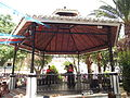 Flamenco dancing in the bandstand - Mijas (14541873291).jpg