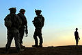 Flickr - The U.S. Army - Sunset watch.jpg