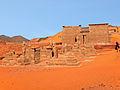Flickr - archer10 (Dennis) - Egypt-9A-063 - Wadi el-Sebua.jpg