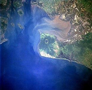 Golfo di Fonseca, Luglio 1997