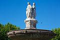 Fontaine Rotonde Aix en Provence 3 3.jpg