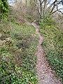 Footpath 2276 - geograph.org.uk - 1197546.jpg