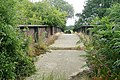 Footpath over the railway - geograph.org.uk - 1394062.jpg