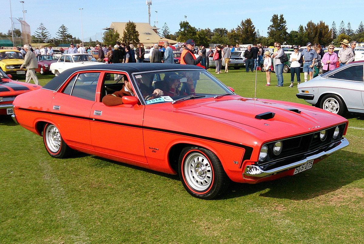 ford falcon xb wikipedia. Black Bedroom Furniture Sets. Home Design Ideas
