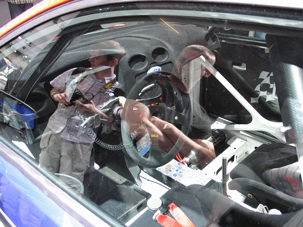 file ford focus rally car interior flickr cosmic wikimedia commons. Black Bedroom Furniture Sets. Home Design Ideas