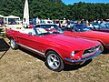 Ford Mustang Convertible (39707890331).jpg