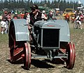 Fordson tractor. (8144079047).jpg