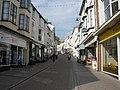 Fore Street, Seaton - geograph.org.uk - 1264180.jpg