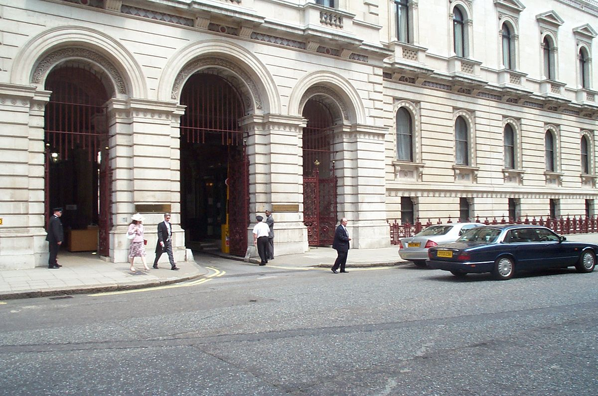 Foreign and commonwealth office wikipedia - Foreign and colonial office ...