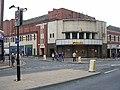 Former Cinema - Kirkgate (junction with Sun Lane) - geograph.org.uk - 583244.jpg