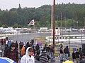 Formula D 2008 event 5 - 9 August Evergreen Speedway (6).jpg
